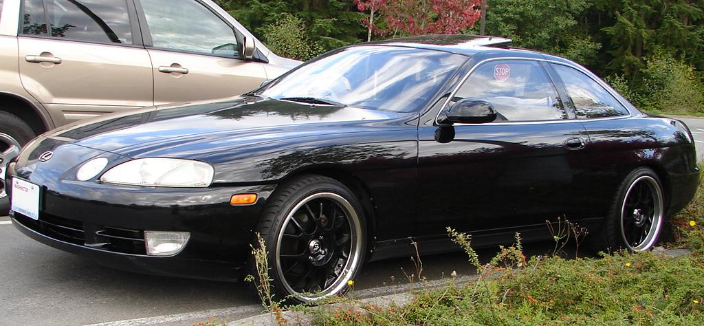 Another 206AE86 1993 Lexus SC post... - 13095398