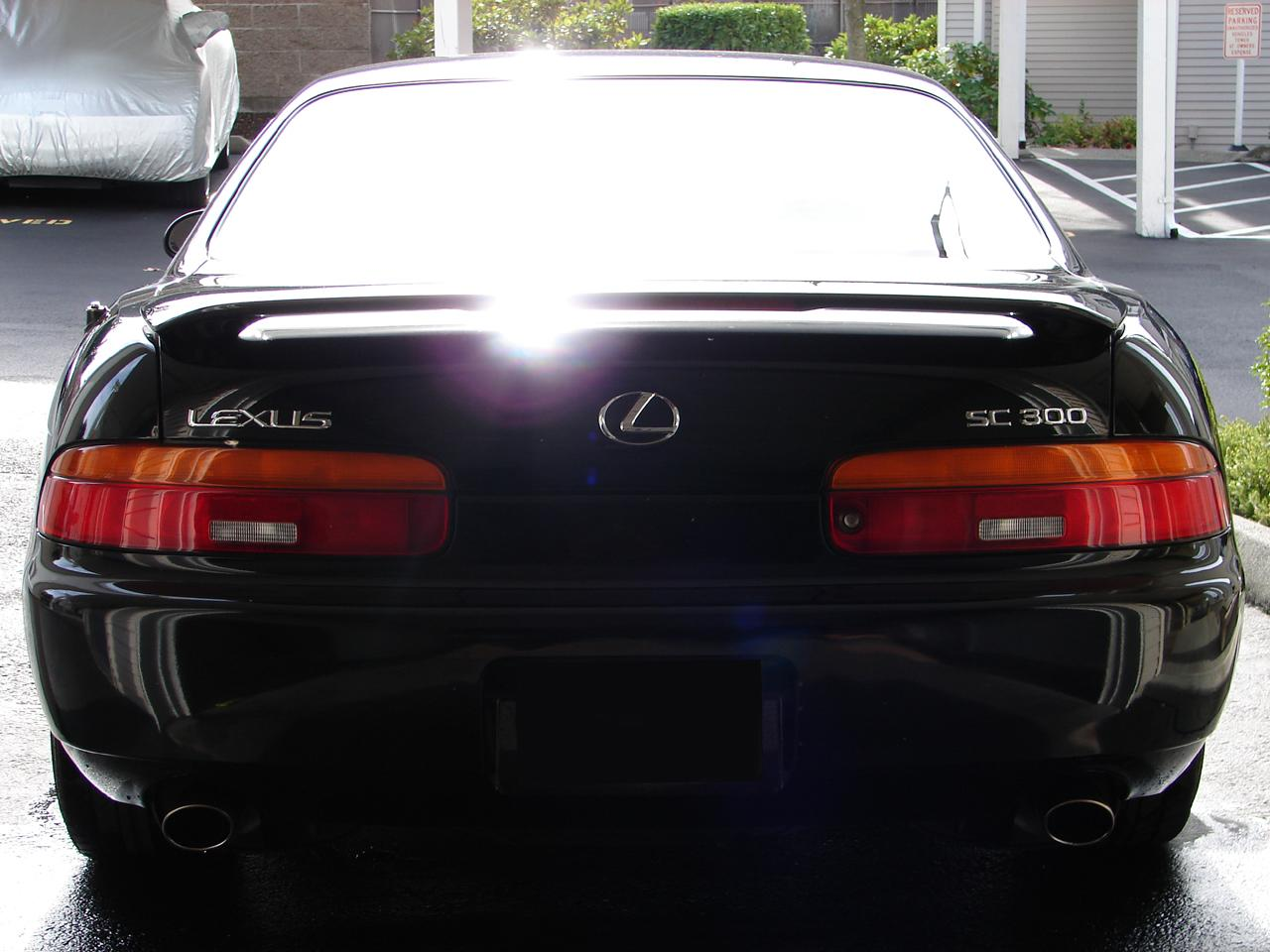 Another 206AE86 1993 Lexus SC post... - 13095406