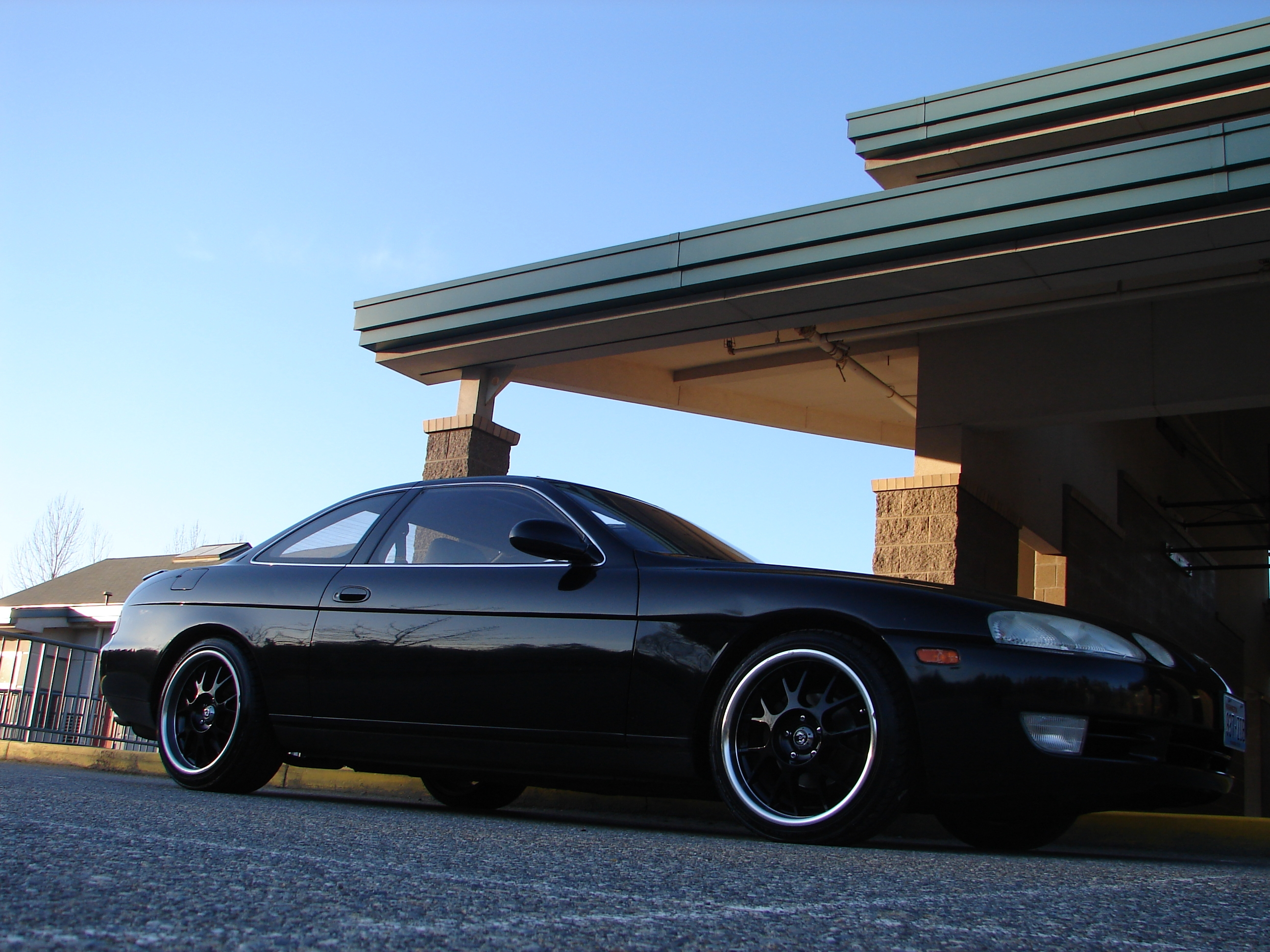 Another 206AE86 1993 Lexus SC post... - 13095411