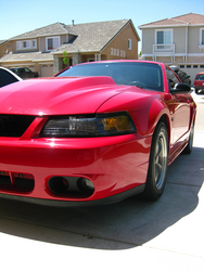 ABizzLes 1999 Ford Mustang
