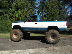 craigbassett44s 1989 Chevrolet C/K Pick-Up