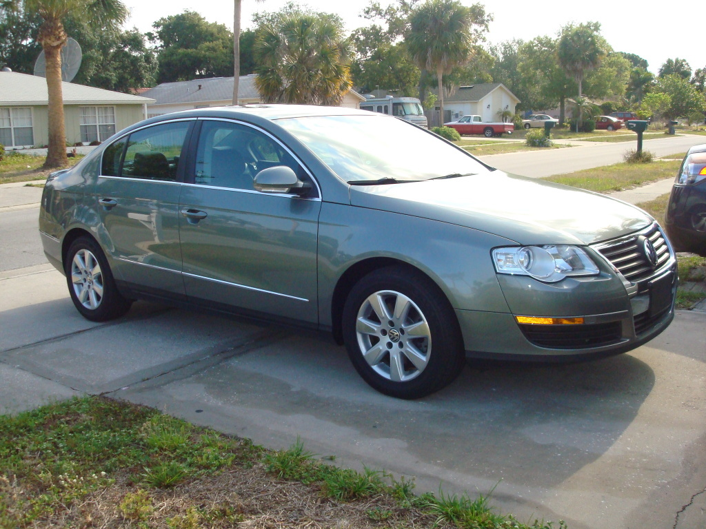 themelis 2006 volkswagen passat specs photos modification info at cardomain. Black Bedroom Furniture Sets. Home Design Ideas