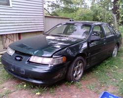 jfoSHOs94s 1994 Ford Taurus
