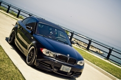 LazyDrivers 2008 BMW 1-Series