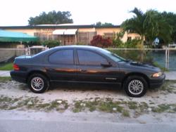 bakebigboys 1999 Dodge Stratus