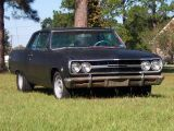 TheBugBox 1965 Chevrolet Chevelle