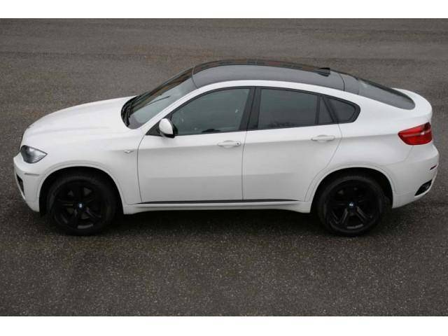 Clashman 2008 Bmw X6 Specs Photos Modification Info At