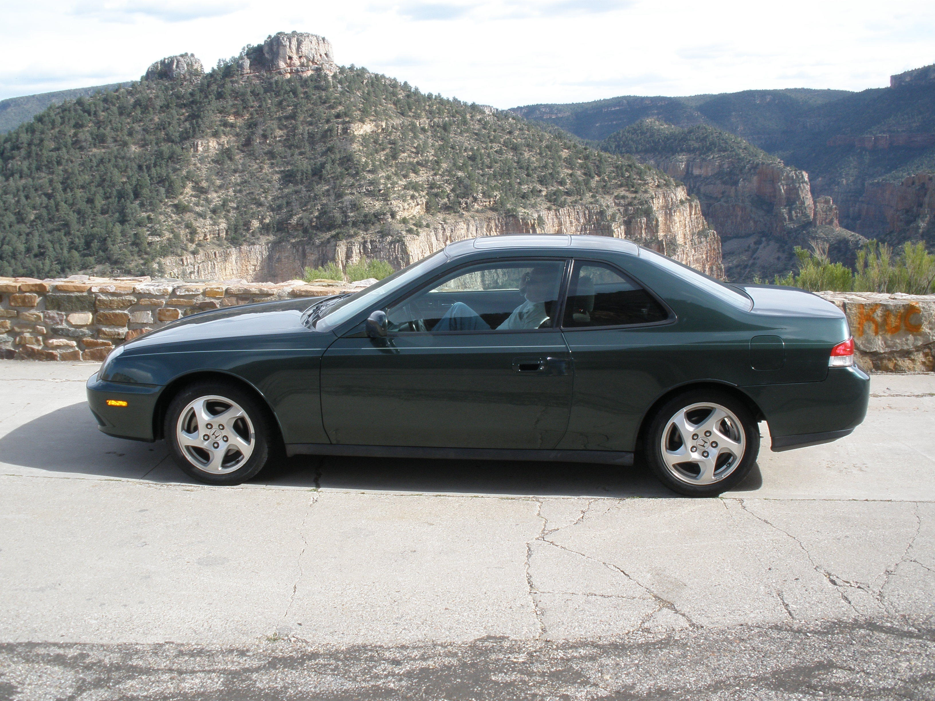 Another ND_Prelude 1999 Honda Prelude post... - 13092269