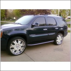 drodriguez91s 2007 GMC Yukon Denali