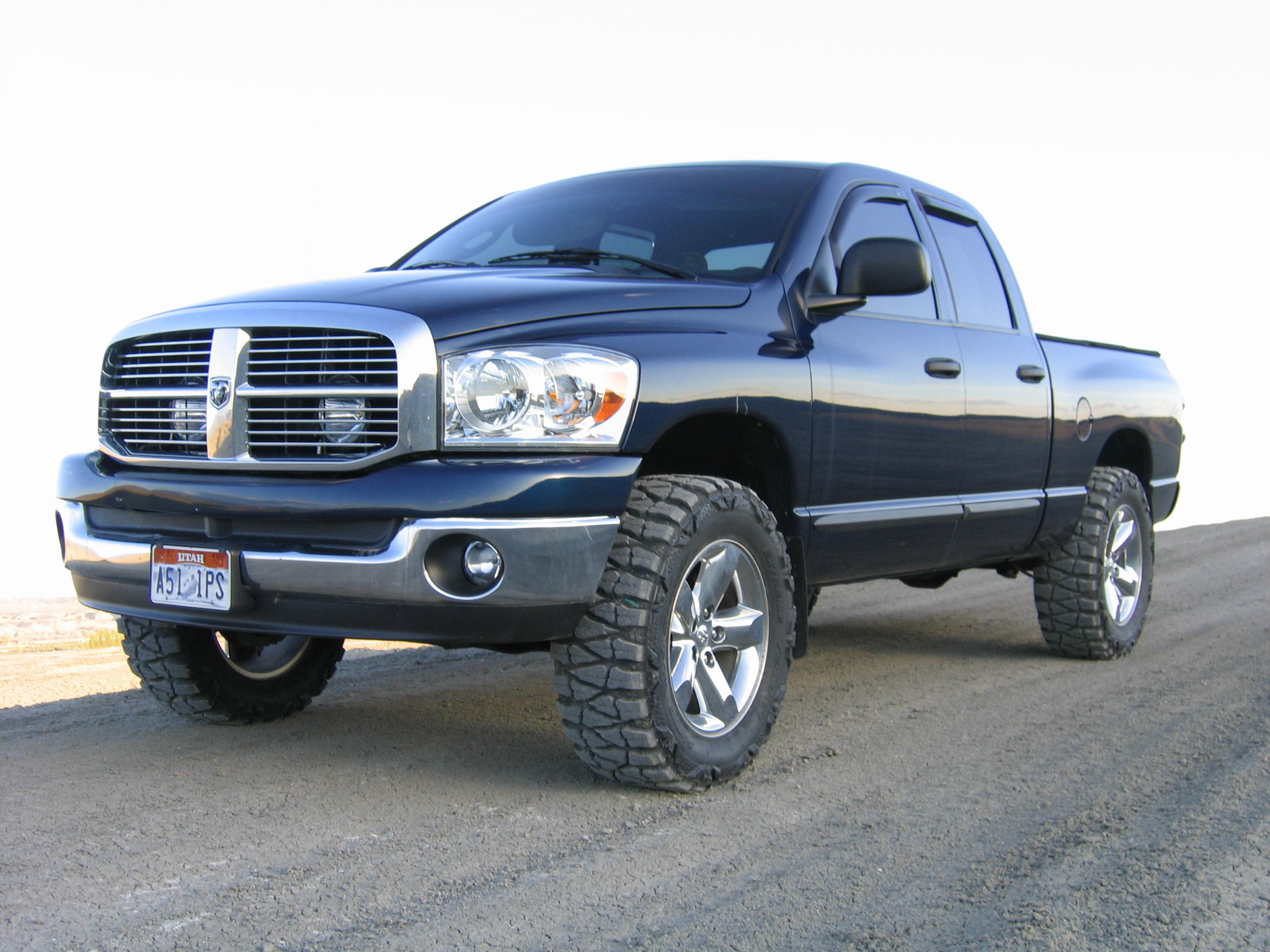waterboy07ram 2007 dodge ram 1500 regular cab specs. Black Bedroom Furniture Sets. Home Design Ideas