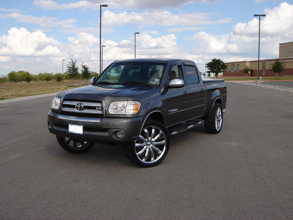 dcprice411 39 s 2006 toyota tundra access cab in sa tx. Black Bedroom Furniture Sets. Home Design Ideas