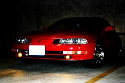 here-is-kyles 1994 Honda Prelude