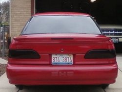 thashos 1994 Ford Taurus