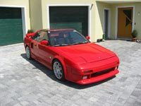 toasted84s 1987 Toyota MR2