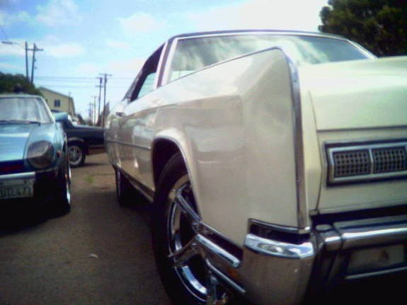 Another antgad 1972 Lincoln Continental post... - 9554660