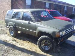StumpRunner89 1989 Toyota 4Runner