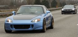 Illtech-Autos 2004 Honda S2000