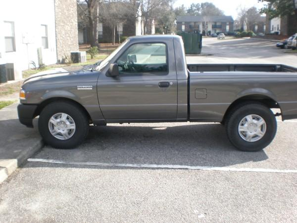 00Frankenstein's 2006 Ford Ranger Regular Cab