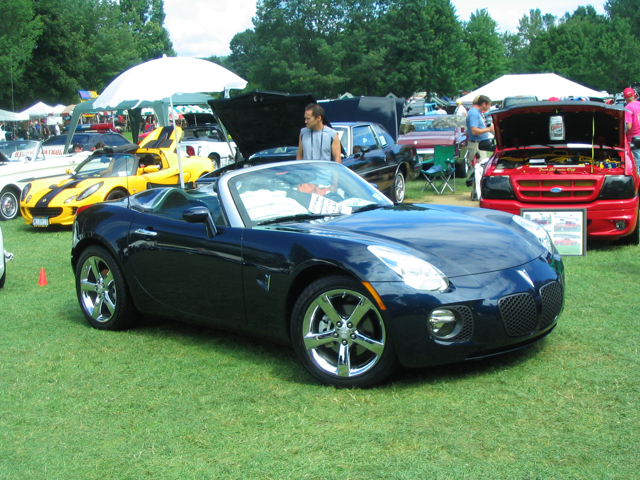excelsiorddz 2008 pontiac solstice specs photos. Black Bedroom Furniture Sets. Home Design Ideas