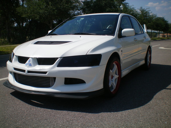 Another 2NiceLily03 2005 Mitsubishi Lancer post... - 13120966