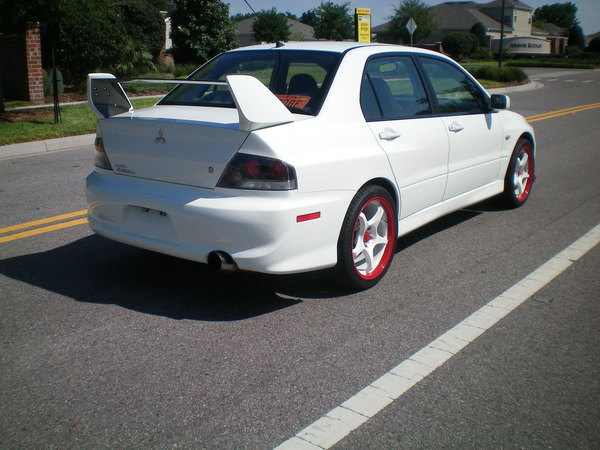 Another 2NiceLily03 2005 Mitsubishi Lancer post... - 13120970