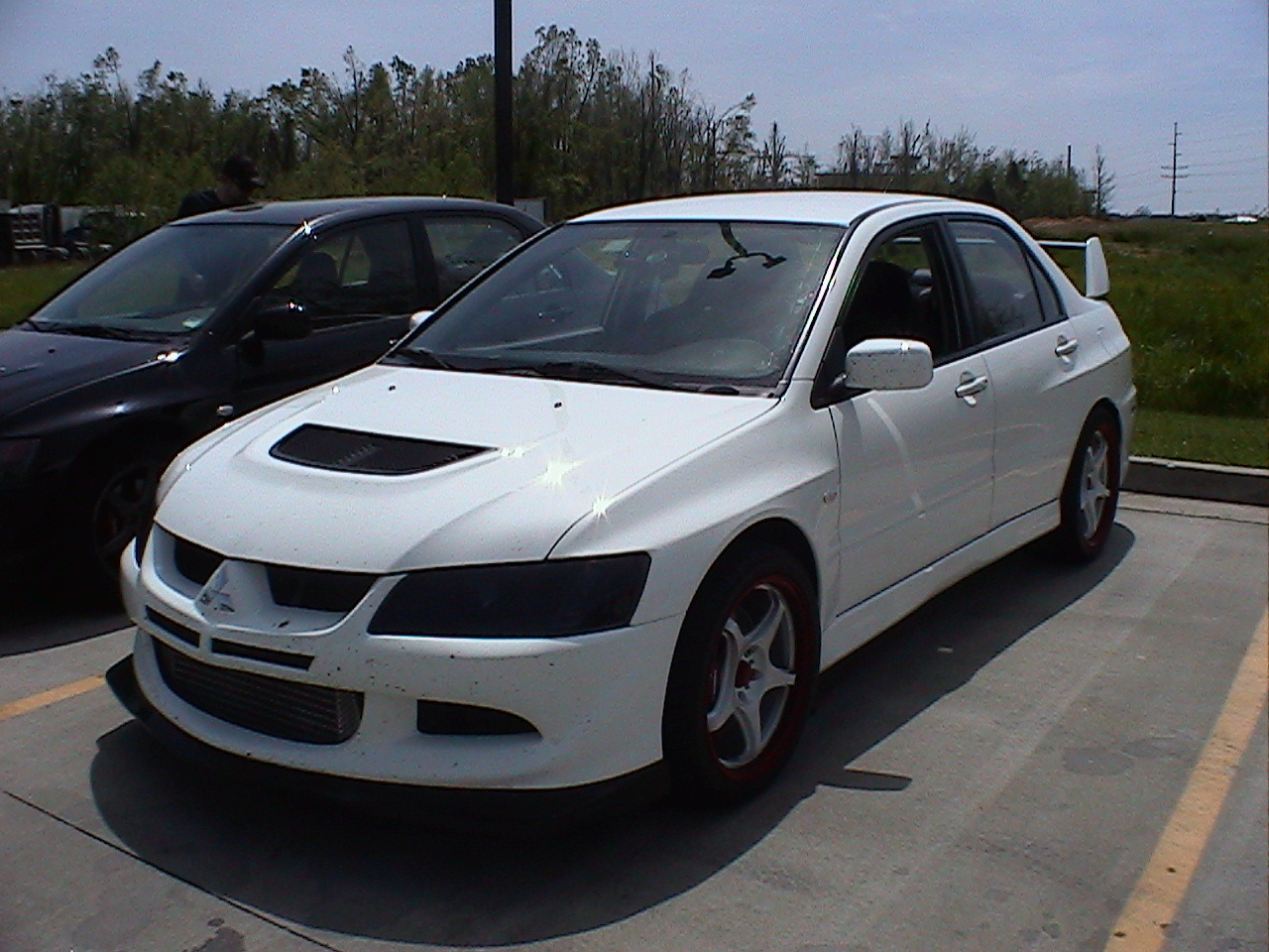 Another 2NiceLily03 2005 Mitsubishi Lancer post... - 13120973