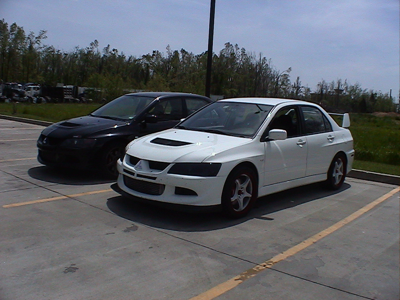 Another 2NiceLily03 2005 Mitsubishi Lancer post... - 13120974