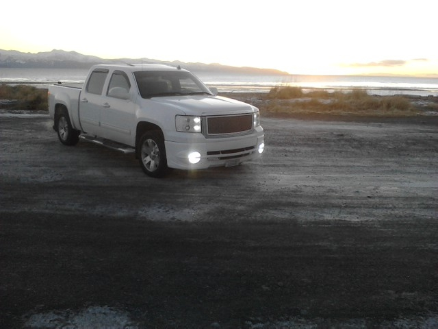 Another 907ICEAGE 2007 GMC Sierra 1500 Crew Cab post... - 13105955