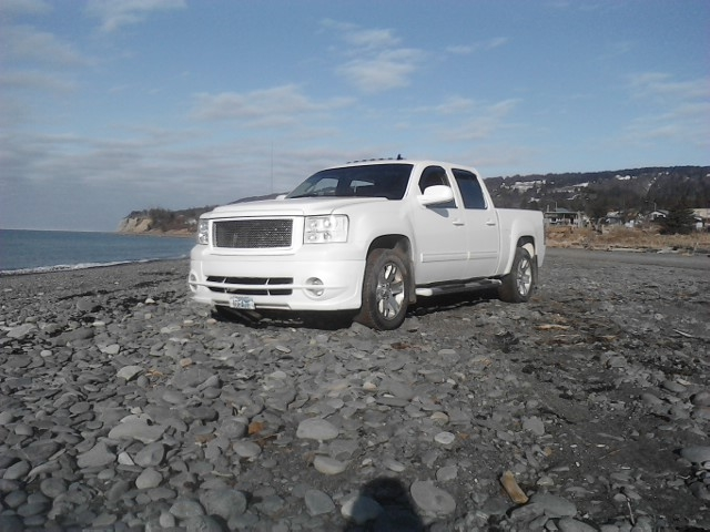 Another 907ICEAGE 2007 GMC Sierra 1500 Crew Cab post... - 13105956