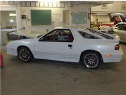 strong23s 1991 Dodge Daytona