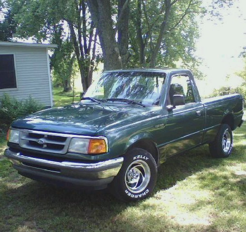 Another Lilchappell 1996 Ford Ranger Regular Cab Post