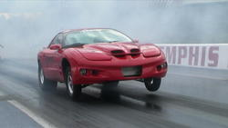 PremierAutosports 1998 Pontiac Firebird