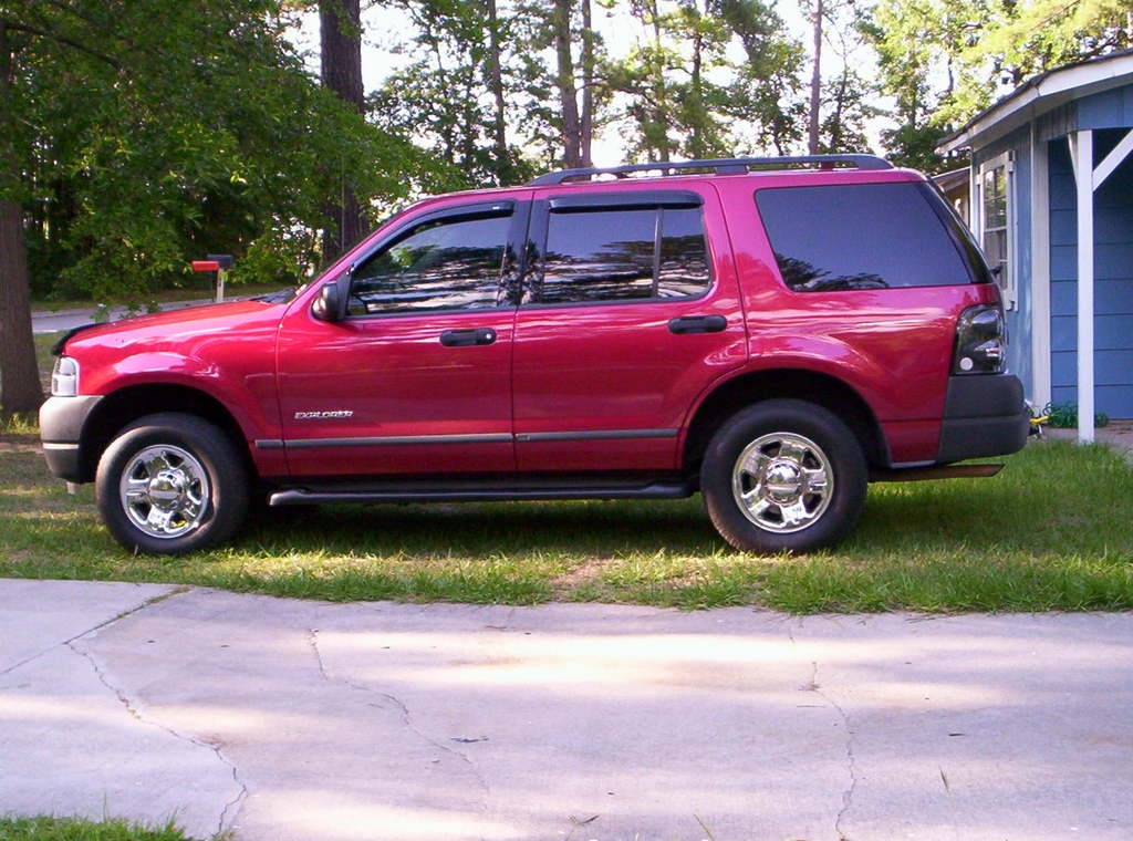 Another DSouthHustle82 2004 Ford Explorer post... - 13175661