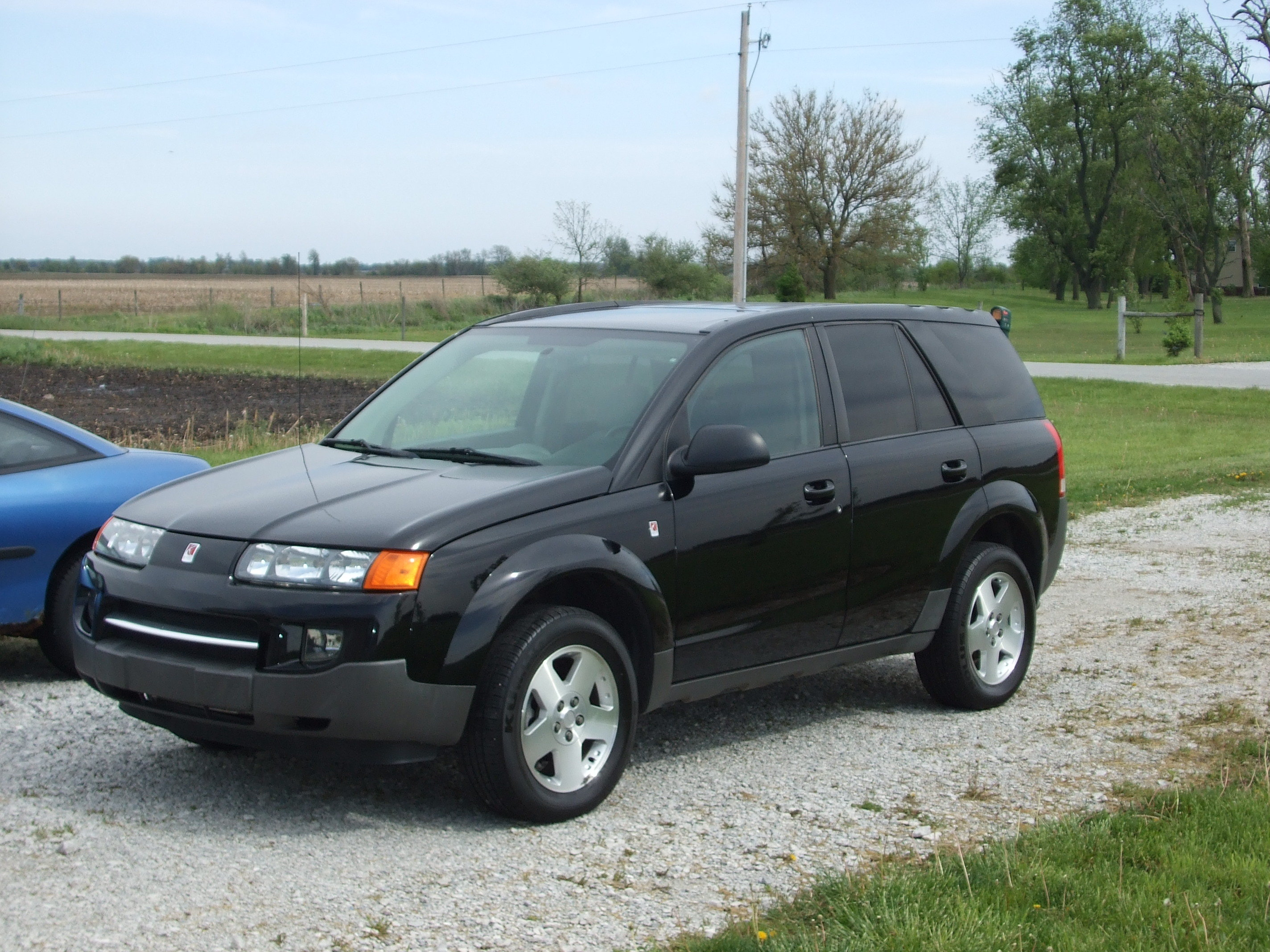 Another dgriff992002 2004 Saturn VUE post... - 13107274