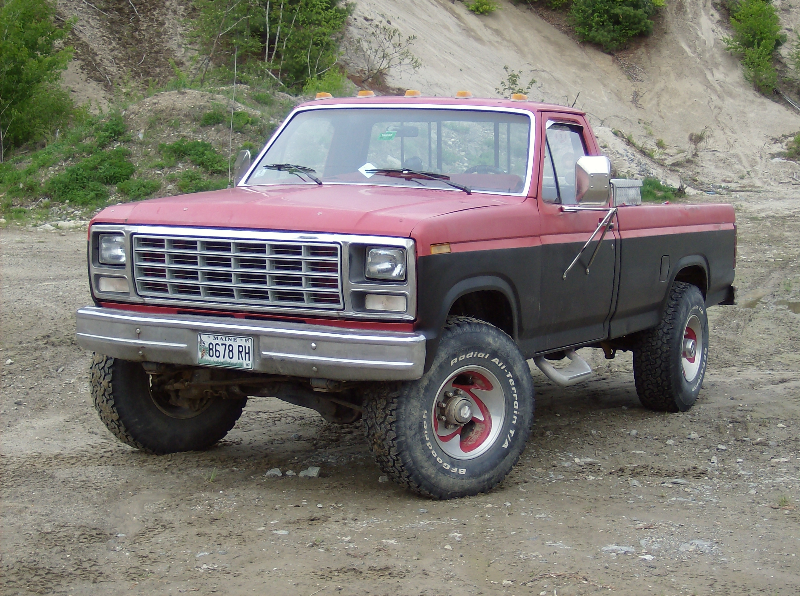 zacbonks 1980 ford f150 regular cab specs photos modification info at cardomain. Black Bedroom Furniture Sets. Home Design Ideas