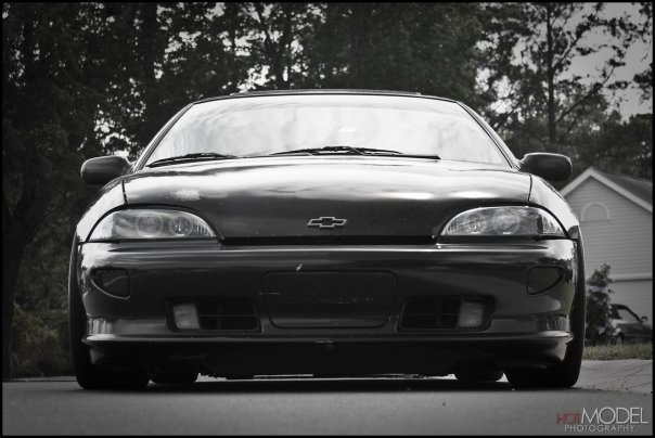 ChazzWithTheCam 1998 Chevrolet Cavalier