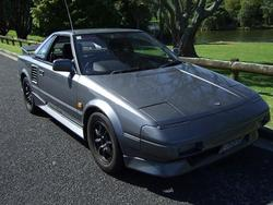 JDM_AW11s 1988 Toyota MR2