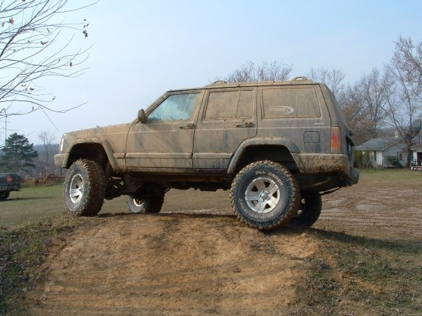 stereoonejeep 2000 Jeep Cherokee 13109290