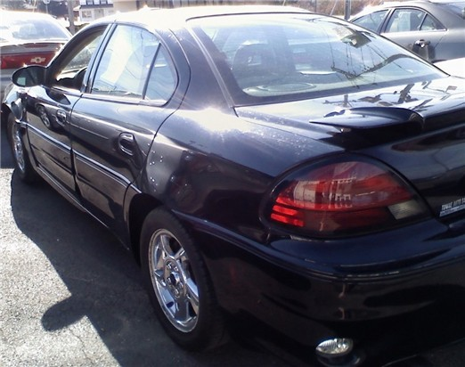 Another Terra Lynne 2003 Pontiac Grand Am post... - 13108670