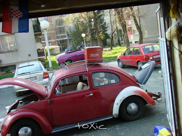 Another toXic-ng 1958 Volkswagen Beetle post... - 13114510