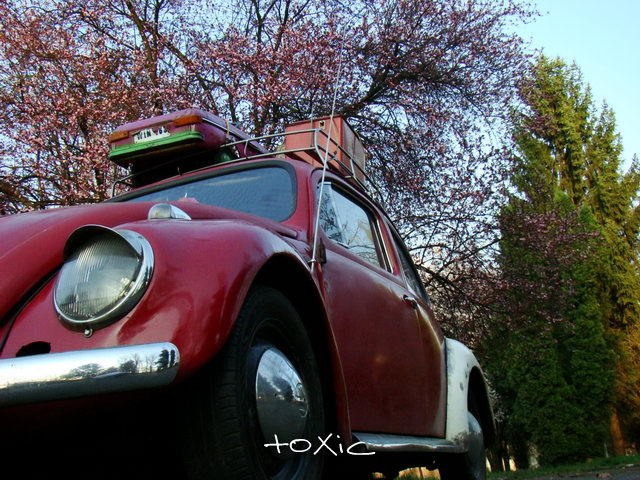 Another toXic-ng 1958 Volkswagen Beetle post... - 13114511