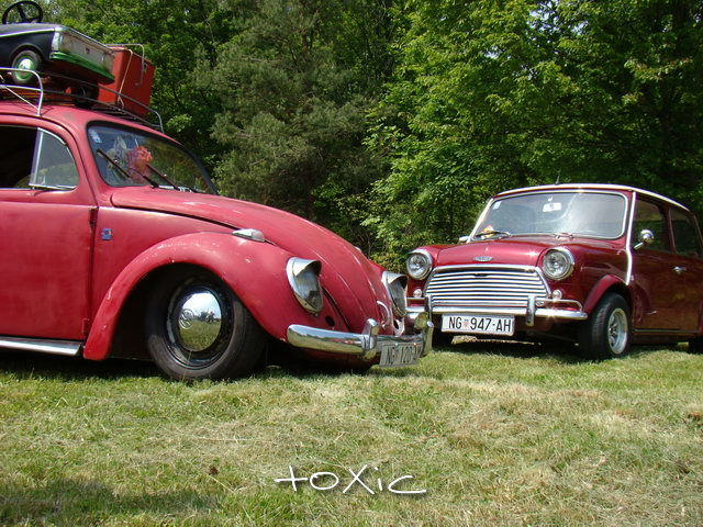 Another toXic-ng 1958 Volkswagen Beetle post... - 13114519