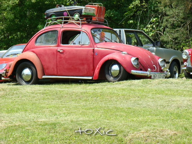 Another toXic-ng 1958 Volkswagen Beetle post... - 13114520