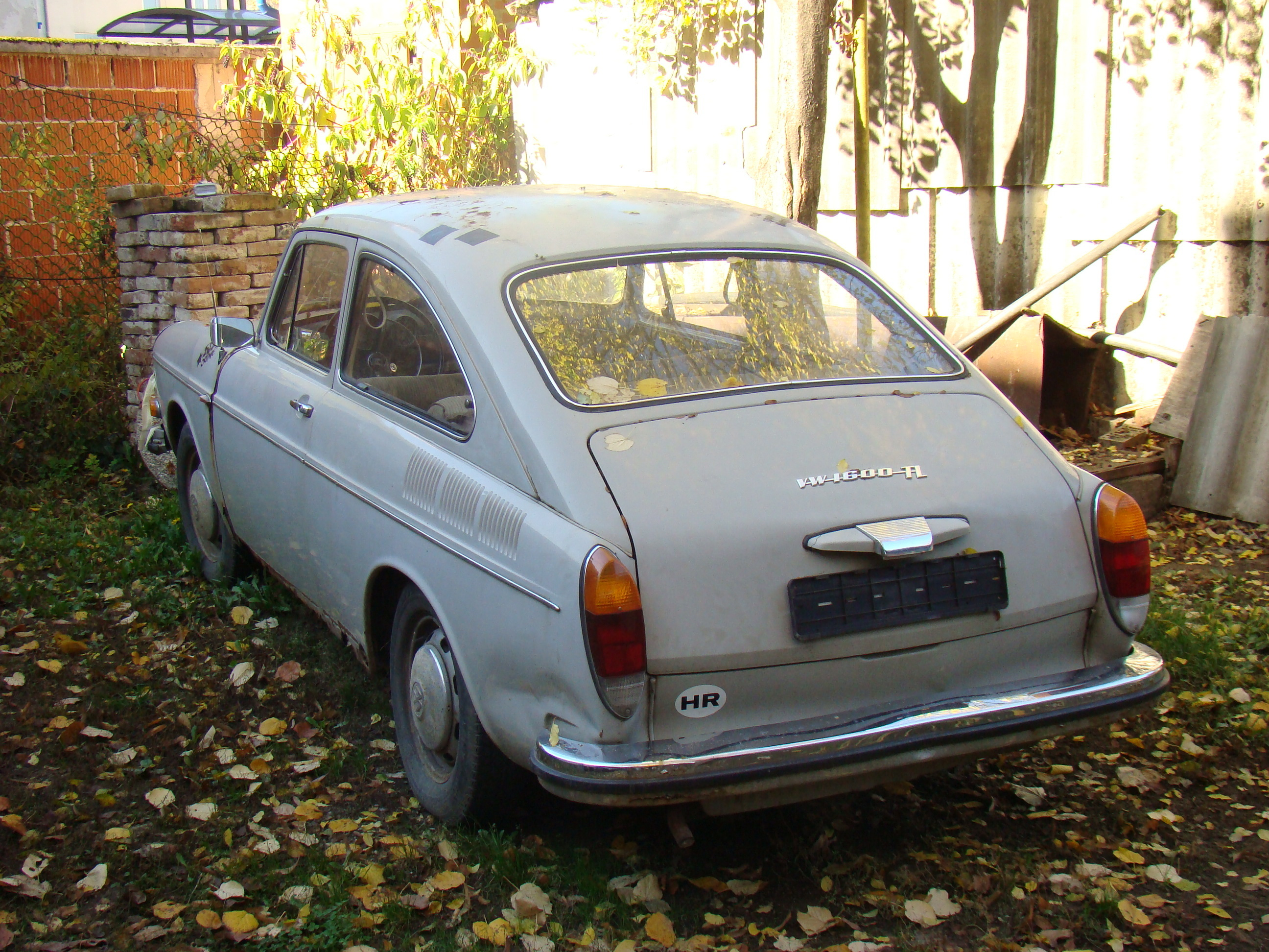 Another toXic-ng 1970 Volkswagen Fastback post... - 13114554