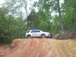 Bandie07s 2007 Toyota 4Runner