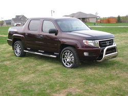2009 honda ridgeline view all 2009 honda ridgeline at. Black Bedroom Furniture Sets. Home Design Ideas