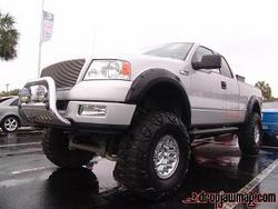 Tsunamimikes 2004 Ford F150 Regular Cab