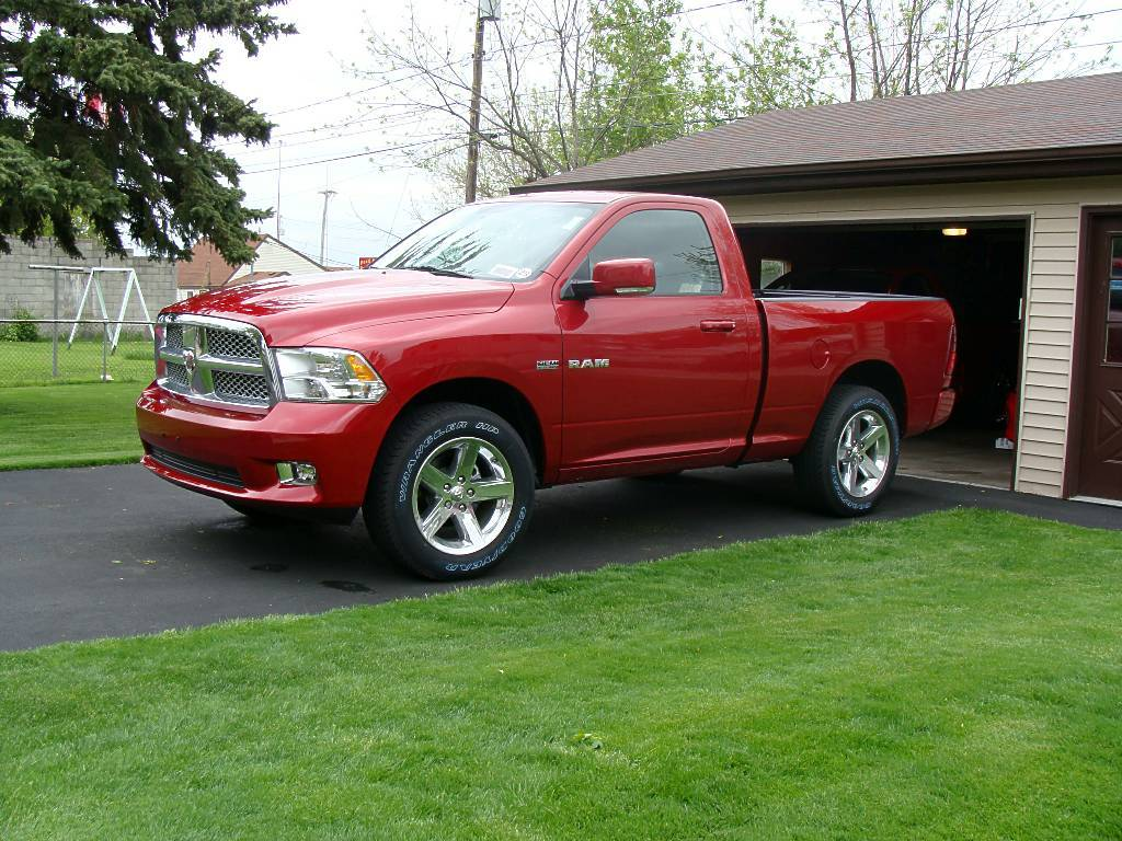 94rt10ohio 2009 dodge ram 1500 regular cab specs photos modification info at cardomain. Black Bedroom Furniture Sets. Home Design Ideas