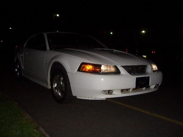 Another ashley1105 2000 Ford Mustang post... - 13358547