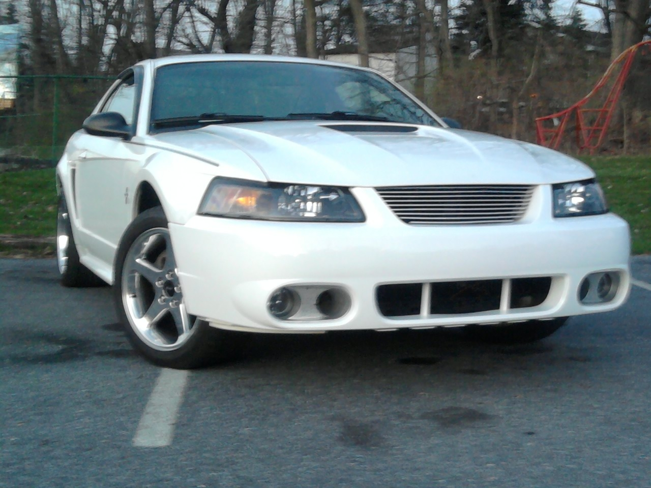 Another ashley1105 2000 Ford Mustang post... - 13358574